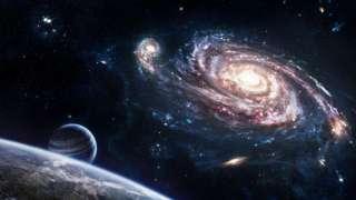 Для обнаружения признаков жизни в космосе может быть использована голографика