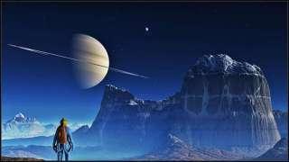 Ученые назвали Титан более приемлемым для колонизации, чем Марс