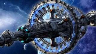 Ученые: человек сможет покинуть солнечную систему через 1000 лет