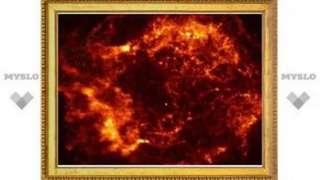 Физики воссоздали «кусочек» Большого взрыва в лаборатории