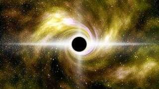Ученые рассказали несколько интересных фактов о черных дырах