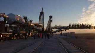 Российская сверхтяжелая ракета сможет вывести на орбиту 70 тонн груза
