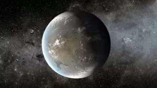 Учёные разглядели в планетах – суперземли