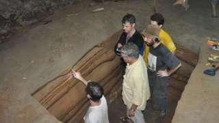Следы древнего цунами насторожили ученых