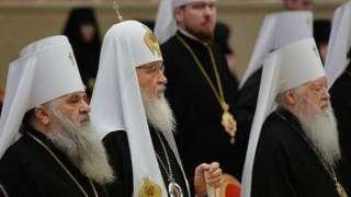 РПЦ составляет список профессий, несовместимых со священством