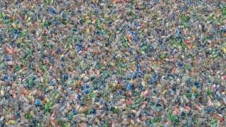 Пластмассовая планета
