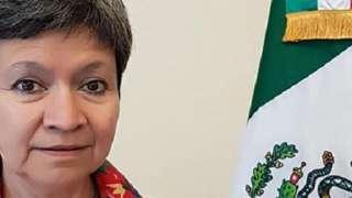 Мексика намерена развивать сотрудничество с Россией в сфере космоса.