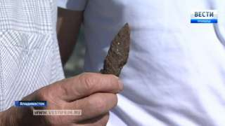 В Охотском море на глубине более 1000 метров обнаружен уникальный артефакт