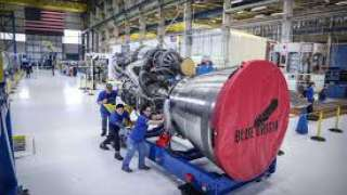 В США показали фабрику по производству ракет с аналогами РД - 180