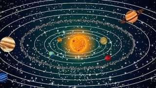 Солнечная система оказалась не лучшим местом для жизни