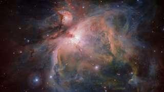 Туманность Ориона поставила под сомнение понимание процесса образования звезд в скоплениях