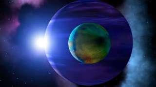 Астрономы на пороге открытия первой в истории экзолуны