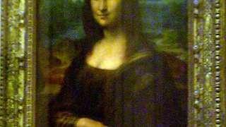 Уфологи нашли доказательство НЛО на картине Леонардо да Винчи «Мона Лиза»