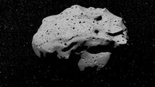 Астероид, приближающийся к Земле, проверит Планетарную сеть обороны