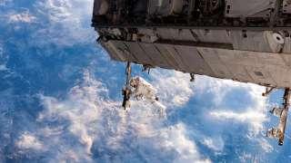 На Урале создали ракету для космических туристов