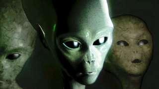 В Индии заметили следы инопланетян