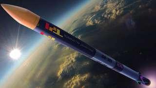 Первый полёт частной японской ракеты закончился неудачей