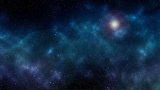 Ученые выяснили, почему космос темный