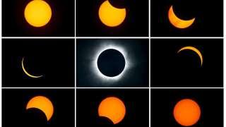 Ученые рассказали, когда произойдет последнее полное солнечное затмение