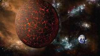 Планета Нибиру уничтожит Землю: точную дату «конца света» озвучили ученые