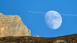Россия и Китай осенью подпишут соглашение о сотрудничестве в исследовании Луны