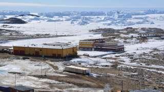 Роскосмос в этом году начнет развертывание центра приема космических снимков в Антарктиде