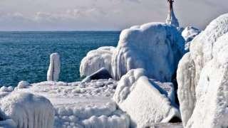 В будущем Землю ждет ледниковый период
