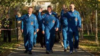 Желающие стать космонавтами должны успеть до конца лета