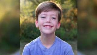 Девятилетний мальчик из США попросил NASA сделать его защитником планеты