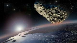 Астрономы открыли древнейшее семейство астероидов