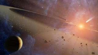 Приближается старт миссии по поиску новых планет