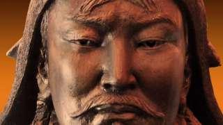 Могила Чингисхана и война человечества