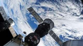 NASA доверит доставку людей на МКС частным компаниям уже летом 2018 года