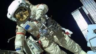 Экзоскелет поможет космонавтам при высадке на Марс