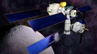 Спутник, названный в честь скандинавского божества, будет отправлен в космос