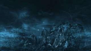 Уфологи обнаружили сотни НЛО во время лунного затмения