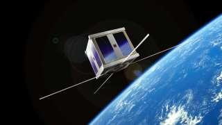 Малые спутники скоро могут перейти на «паровые» двигатели
