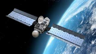 Высоту орбиты МКС поднимут на 440 метров