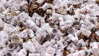 Коста-Рика первой в мире запретит одноразовую пластмассу