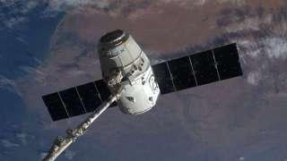 """NASA"" назвала дату отправки грузового корабля ""Dragon"" к МКС"