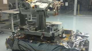 Ключевой инструмент по контролю солнечной активности вскоре прибудет на МКС