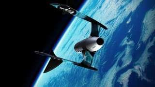 Специалисты тщательно готовят «Space Ship Two» к выполнению будущих туристических задач