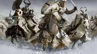 Тайна усадьбы тевтонского рыцаря
