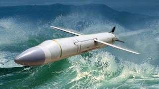 Самообучающиеся крылатые ракеты могут появиться в России через 30 лет