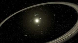 Две планеты ближайшей к нам солнцеподобной звезды могут быть обитаемыми