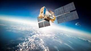Китай первым в мире провел безопасную передачу данных со спутника