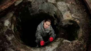 Тайна подземного мира Матуа