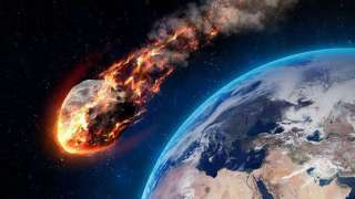 В начале октября астероид «ТС4» вновь пролетит вблизи нашей планеты