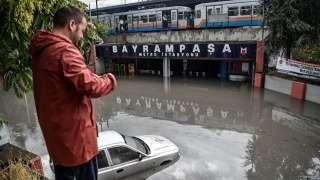 Ученые выяснили, как глобальное потепление влияет на наводнения в Европе