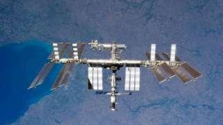 Миссия «CREAM» продолжается: инструмент нового поколения будет «работать» на МКС
